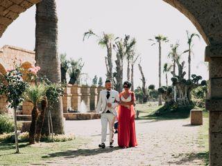 Le nozze di Angela e Alessio 3