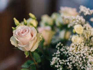 Le nozze di Francesca e Antonello 1