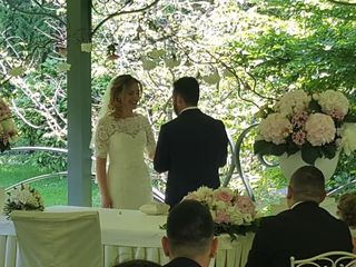 Le nozze di Marika e Giovanni 1