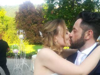 Le nozze di Marika e Giovanni 2