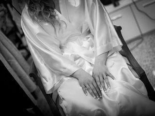 le nozze di Moira e Andrea 2