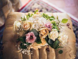 Le nozze di Francesco e Federica 3