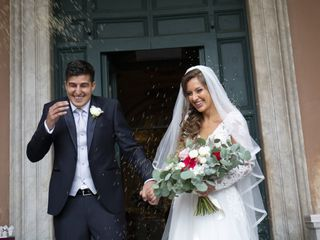 Le nozze di Federico e Roberta 1
