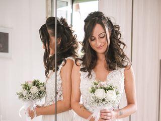Le nozze di Fabrizia e Antonio 1
