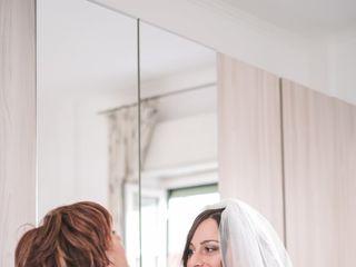 Le nozze di Fabrizia e Antonio 2