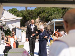 Le nozze di Fabrizia e Antonio 3