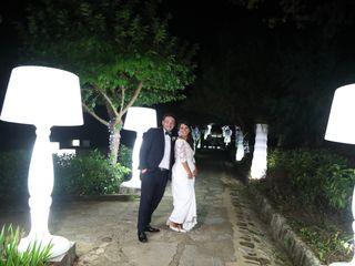 Le nozze di Gaetano e Roberta 1