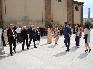 le nozze di Anna e Mario 3