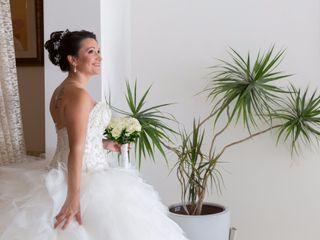 le nozze di Rosa e Samuele 3