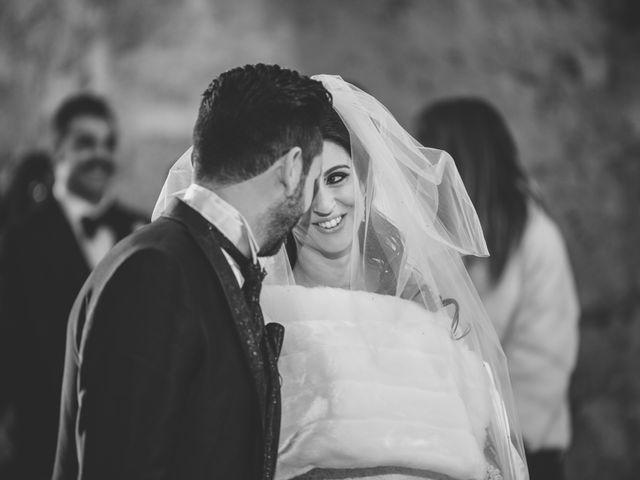 Il matrimonio di Salvatore e Nathaly a Canicattì, Agrigento 1