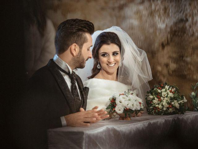 Il matrimonio di Salvatore e Nathaly a Canicattì, Agrigento 3