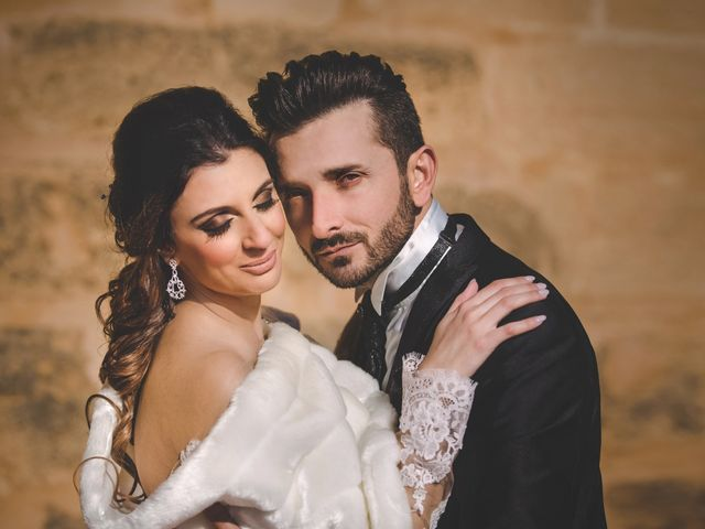 Il matrimonio di Salvatore e Nathaly a Canicattì, Agrigento 2