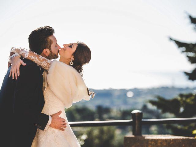 Il matrimonio di Salvatore e Nathaly a Canicattì, Agrigento 4