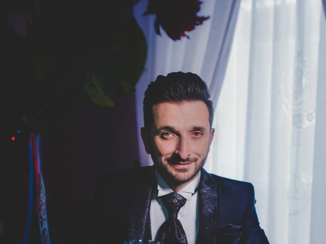 Il matrimonio di Salvatore e Nathaly a Canicattì, Agrigento 7