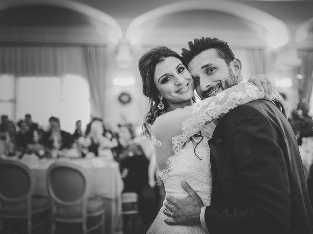 Il matrimonio di Salvatore e Nathaly a Canicattì, Agrigento 16