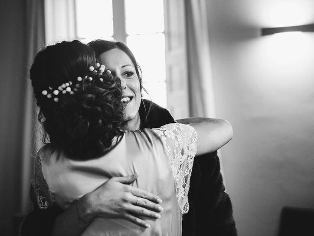 Il matrimonio di Andrea e Giulia a Bordolano, Cremona 4