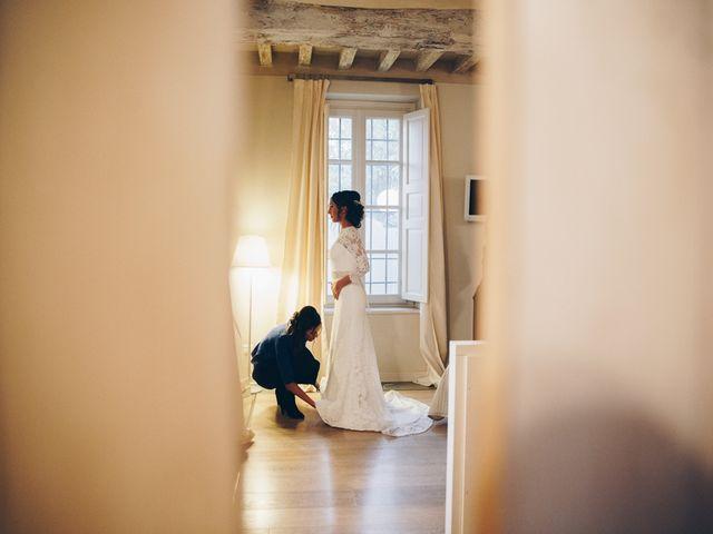 Il matrimonio di Andrea e Giulia a Bordolano, Cremona 10