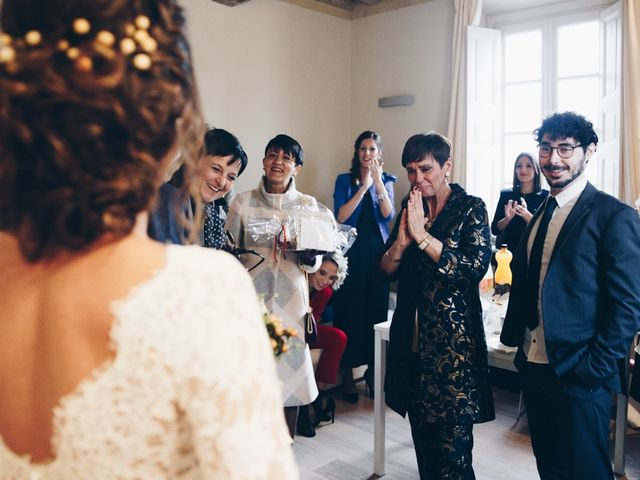 Il matrimonio di Andrea e Giulia a Bordolano, Cremona 12