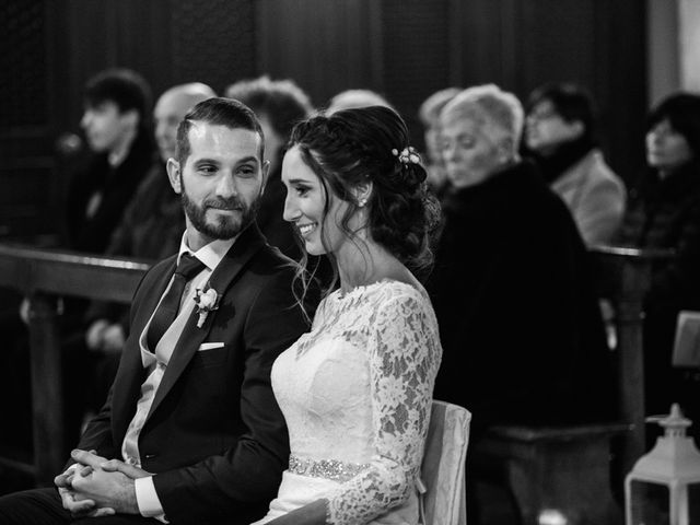 Il matrimonio di Andrea e Giulia a Bordolano, Cremona 31