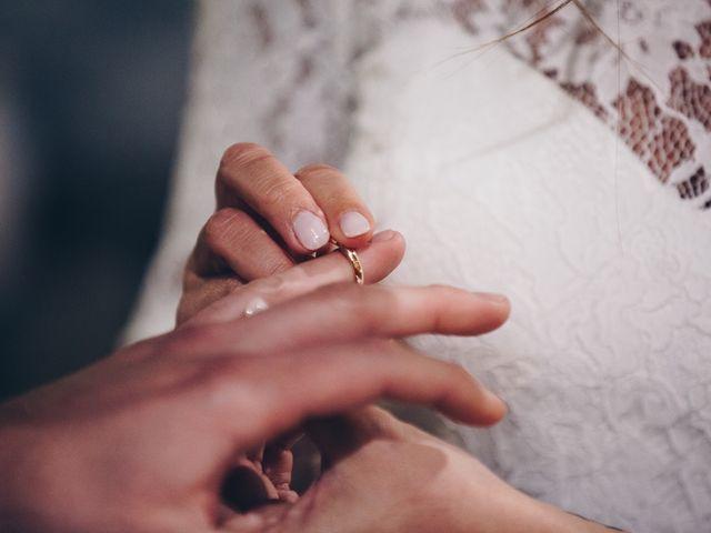 Il matrimonio di Andrea e Giulia a Bordolano, Cremona 35