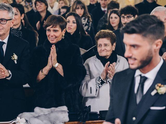 Il matrimonio di Andrea e Giulia a Bordolano, Cremona 37