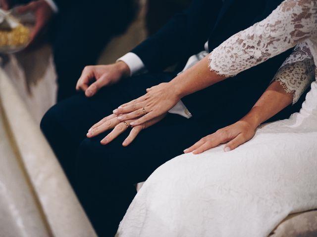 Il matrimonio di Andrea e Giulia a Bordolano, Cremona 39