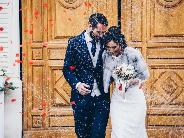 Il matrimonio di Andrea e Giulia a Bordolano, Cremona 43