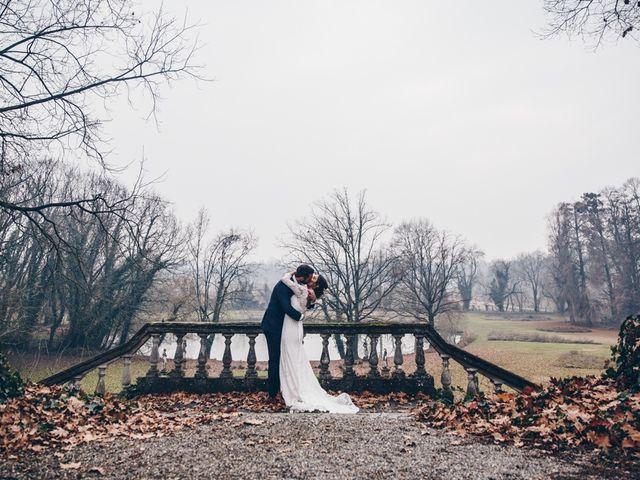 Il matrimonio di Andrea e Giulia a Bordolano, Cremona 49