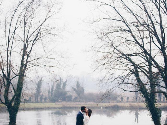 Il matrimonio di Andrea e Giulia a Bordolano, Cremona 51