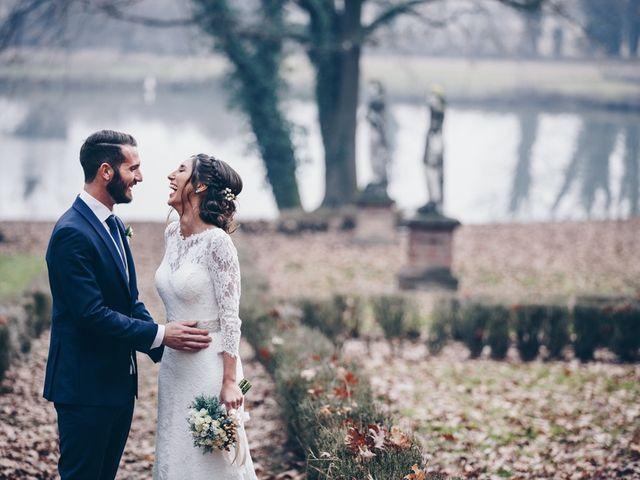 Il matrimonio di Andrea e Giulia a Bordolano, Cremona 52