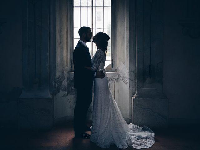 Il matrimonio di Andrea e Giulia a Bordolano, Cremona 57