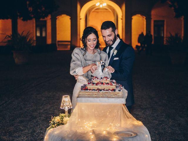 Il matrimonio di Andrea e Giulia a Bordolano, Cremona 65