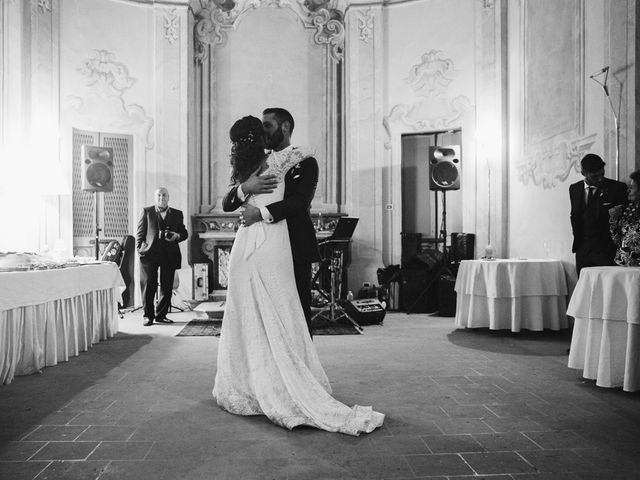 Il matrimonio di Andrea e Giulia a Bordolano, Cremona 66