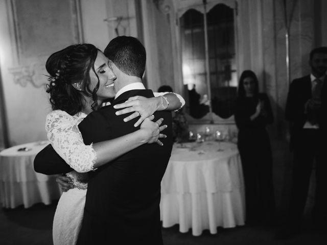 Il matrimonio di Andrea e Giulia a Bordolano, Cremona 67