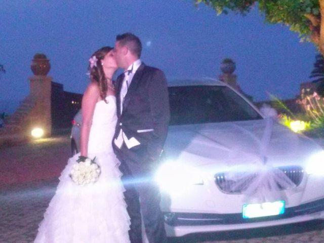 Il matrimonio di Federica e Francesco a Augusta, Siracusa 4