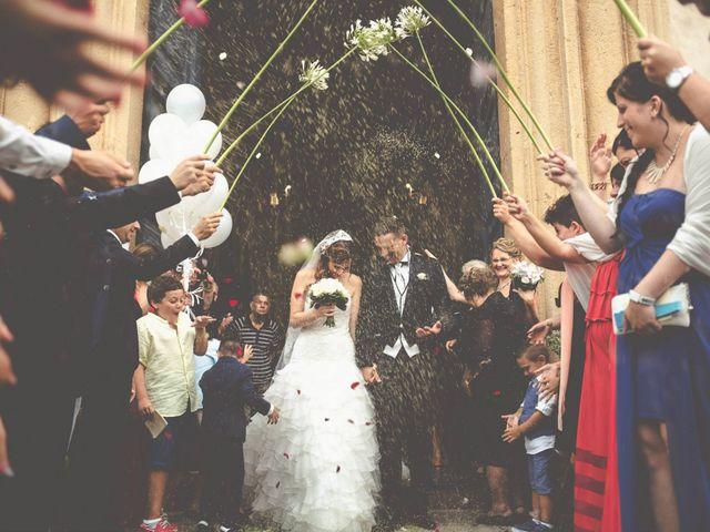 Il matrimonio di Federica e Francesco a Augusta, Siracusa 5