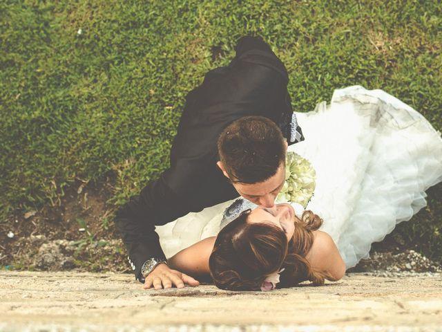 Il matrimonio di Federica e Francesco a Augusta, Siracusa 6