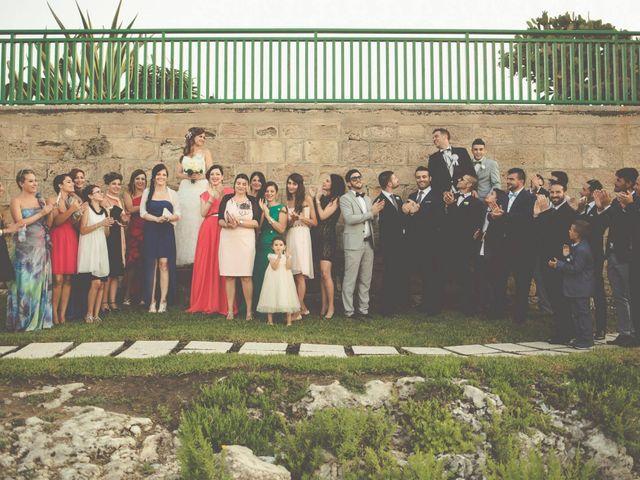 Il matrimonio di Federica e Francesco a Augusta, Siracusa 10