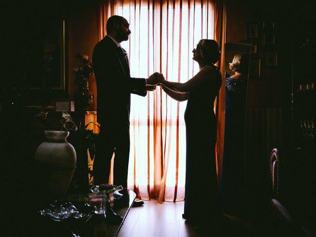 Il matrimonio di Orazio e Erika a Ragusa, Ragusa 6