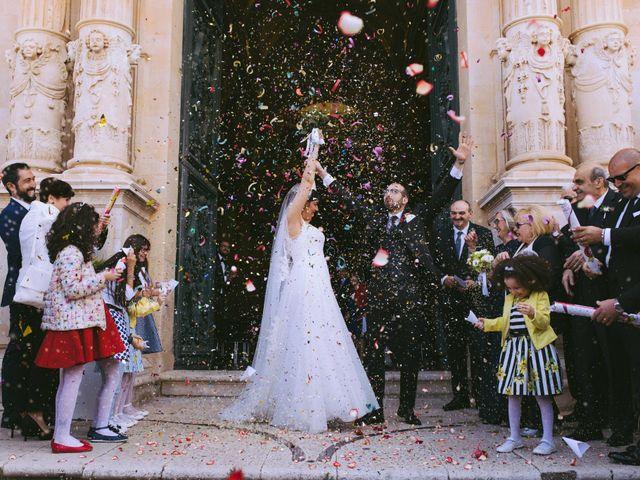 Il matrimonio di Orazio e Erika a Ragusa, Ragusa 7