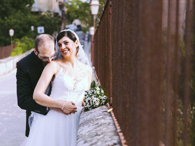 Il matrimonio di Orazio e Erika a Ragusa, Ragusa 8