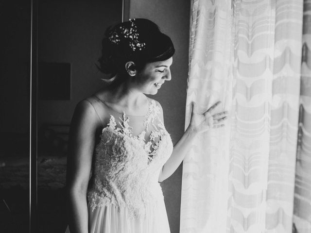 Il matrimonio di Orazio e Erika a Ragusa, Ragusa 12