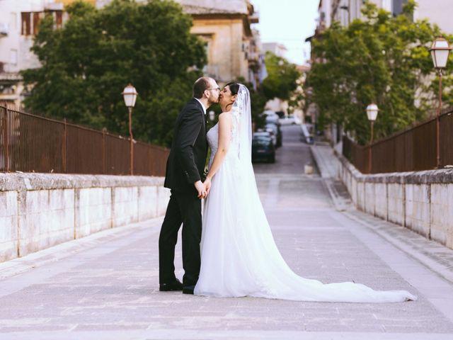 Il matrimonio di Orazio e Erika a Ragusa, Ragusa 1