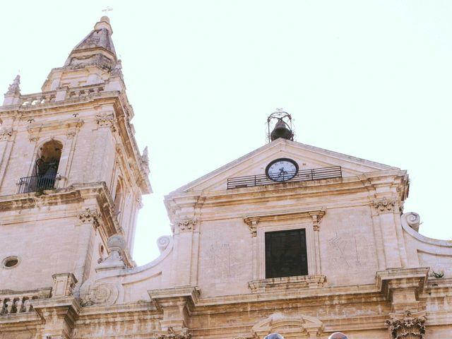 Il matrimonio di Orazio e Erika a Ragusa, Ragusa 13