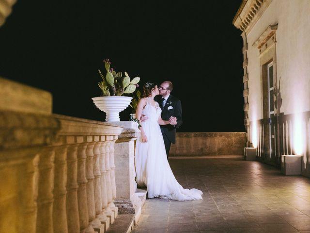 Il matrimonio di Orazio e Erika a Ragusa, Ragusa 14