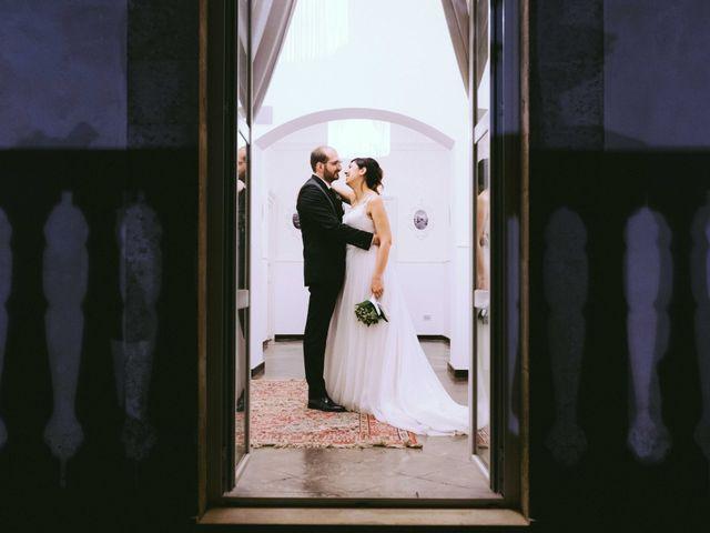 Il matrimonio di Orazio e Erika a Ragusa, Ragusa 2