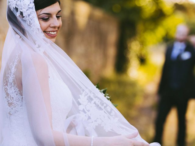 Il matrimonio di Orazio e Erika a Ragusa, Ragusa 15
