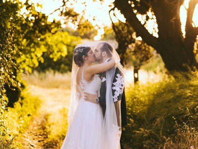 Il matrimonio di Orazio e Erika a Ragusa, Ragusa 16
