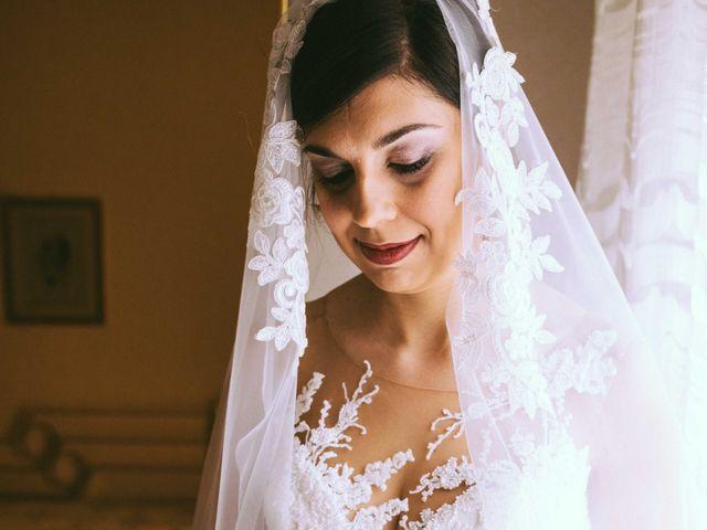 Il matrimonio di Orazio e Erika a Ragusa, Ragusa 17