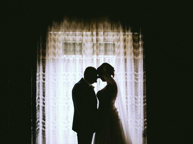 Il matrimonio di Orazio e Erika a Ragusa, Ragusa 18